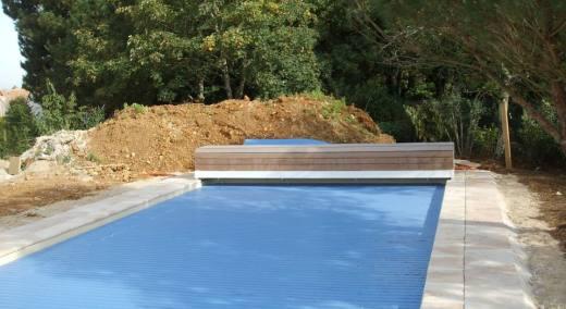 Amenagement tour de piscines poitiers