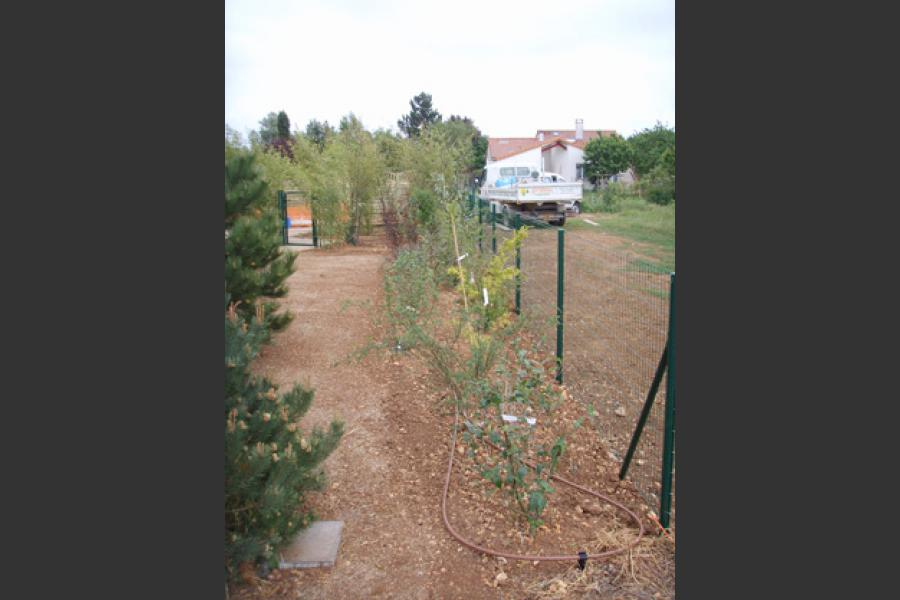 Nos r alisations arrosage poitiers 86 chatellerault for Entretien jardin chatellerault