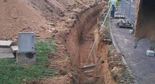 Assainissement eaux usées et eaux pluviales