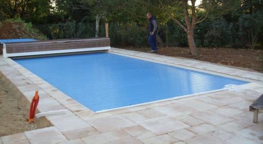 Terrassement piscines